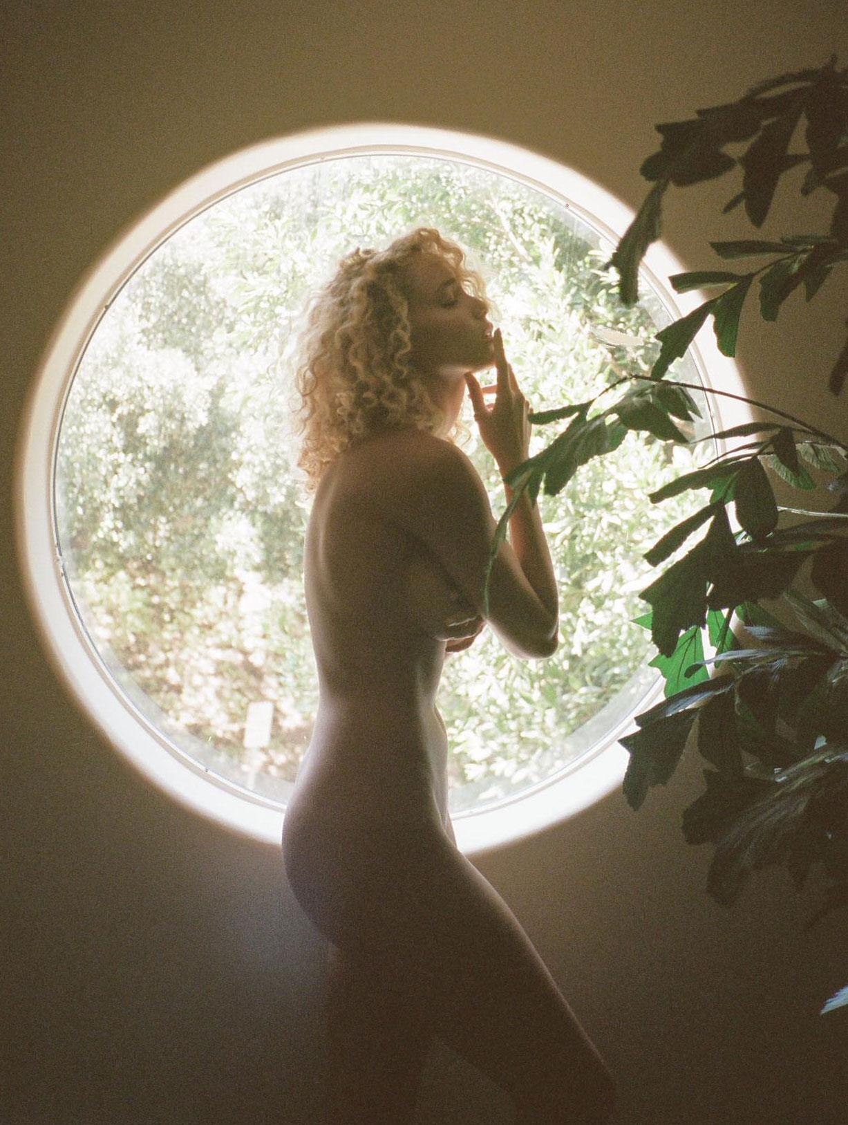 Девушка месяца Алли Сильва / Allie Silva - Playboy october 2016 playmate