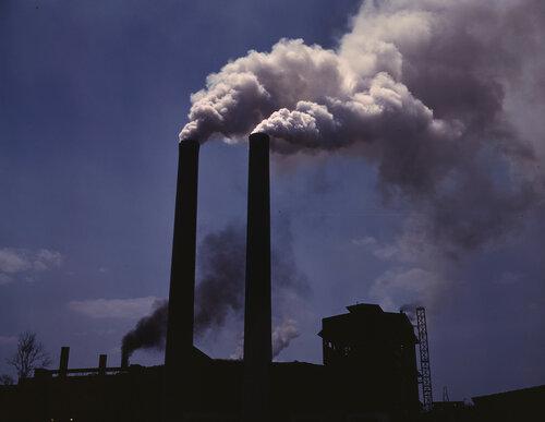 ВОЗ: 92% жителей планеты страдают от загрязнения воздуха