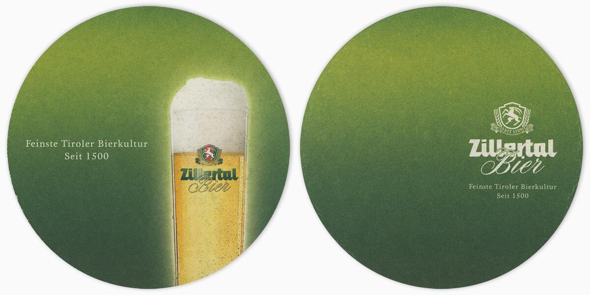 Zillertal Bier #424