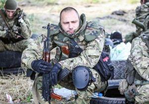 Бойца УВР ПС задержали за преступление, которое он не мог совершить из-за ранения на фронте