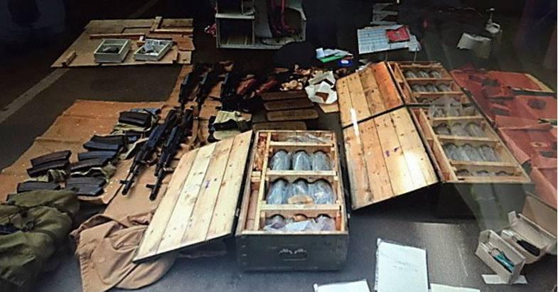 СБУ предотвратила серию терактов в Лисичанске: ко Дню города планировались взрывы