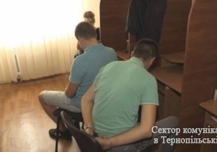 Пенсионерка из Тернопольщины помогла полиции раскрыть преступление на миллион
