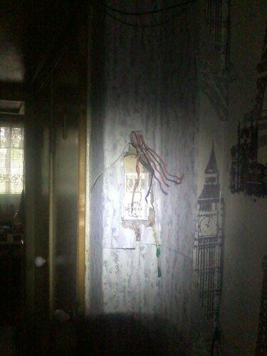 Срочный вызов электрика на Придорожную аллею (Выборгский район СПб).