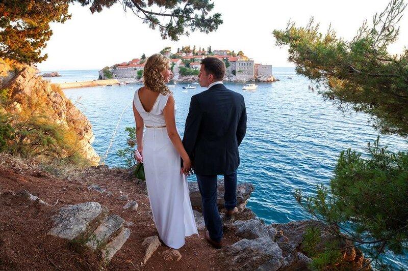 Фотограф в Черногории, свадебный фотограф в Черногории