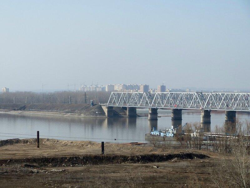 Самарский район, фрунзенский мост 131.JPG