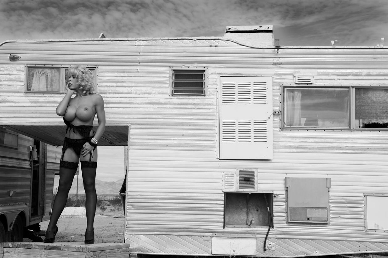 Viva Las Vegas  by Manfred Baumann