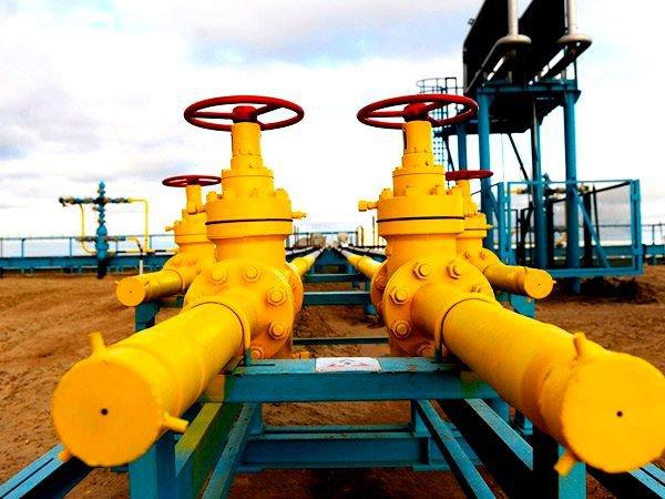 Германия впервой половине августа увеличила импорт газа «Газпрома» на11,7%