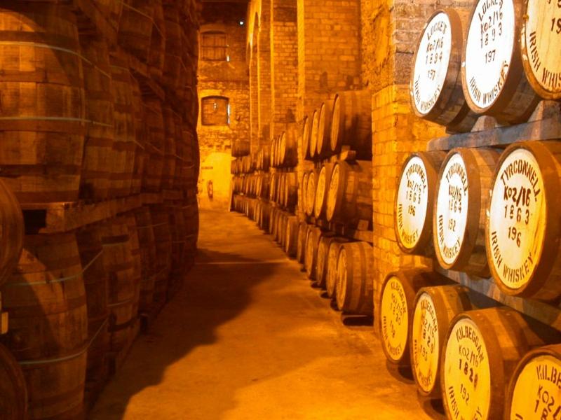 Самые интересные факты о виски, благородном и неповторимом алкогольном напитке