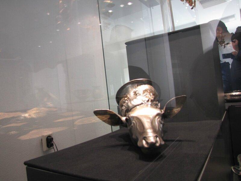 София, археологический музей