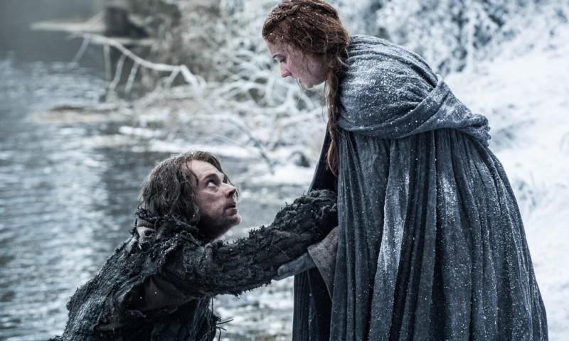 Премьера шестого сезона «Игры престолов» установила новый рекорд