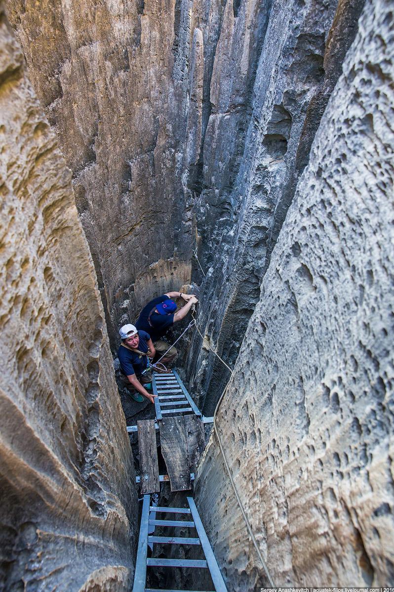 25. В конце несколько фото с сайта National Geographics, сделанных с дрона, чтобы был понятен в