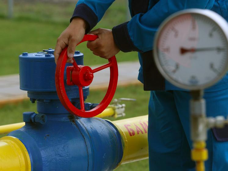 Украина возобновила импорт газа изПольши