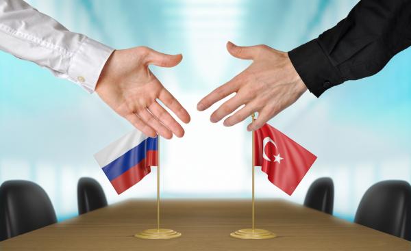 Германия приветствовала сближение Турции и Российской Федерации