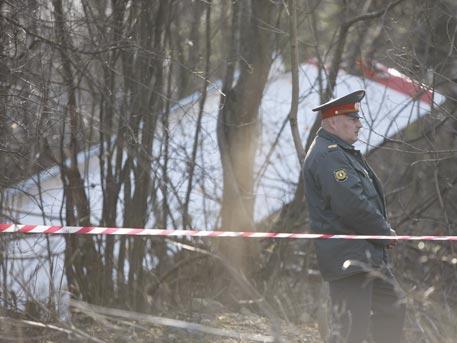 Расследующая крушение самолета сКачиньским комиссия прилетит в столицу