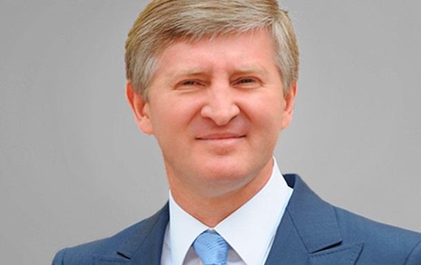 Двадцать лет назад Ринат Ахметов стал президентом Шахтера