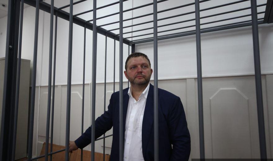 Фигурант «дела Белых» сказал, как губернатор вымогал унего взятки