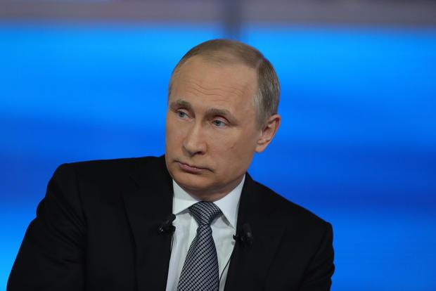Против подрыва основ: Путин принял новейшую доктрину информационной безопасности