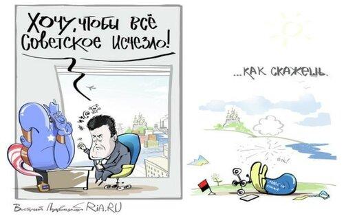 Жалобщики: Киев завалил ВТО жалобами на Россию