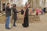 День встречи птиц в Дубненско-Талдомском благочинии