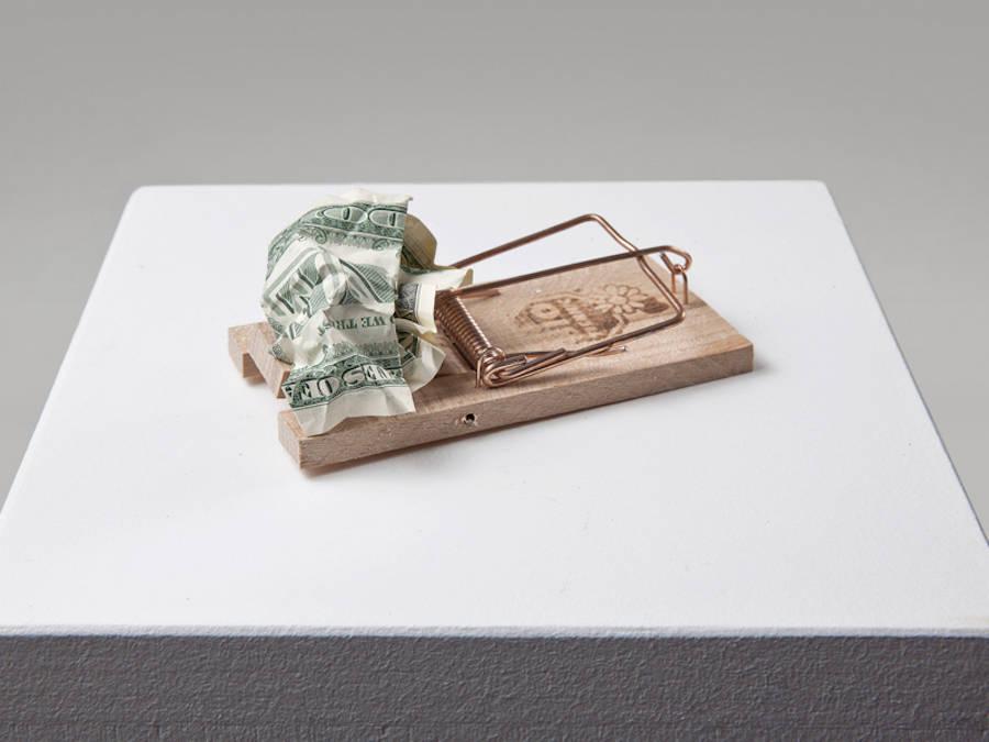 Moneytrap, 2010