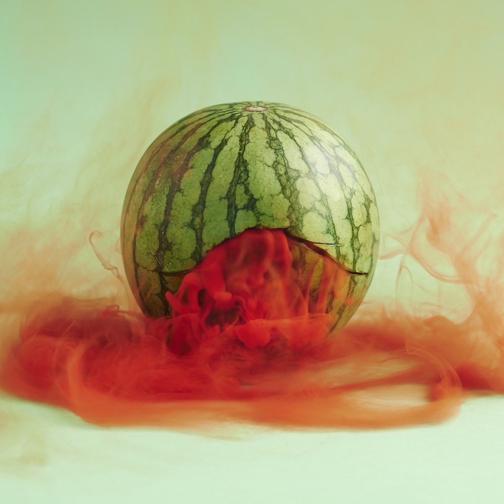 The Mystical Origins of Fruit and Vegetables Photographed by Maciek Jasik (11 pics)