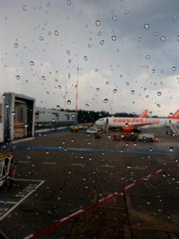 Аэропорт Берлин