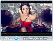 The KMPlayer 4.0.6.4 build 3 RePack by CUTA