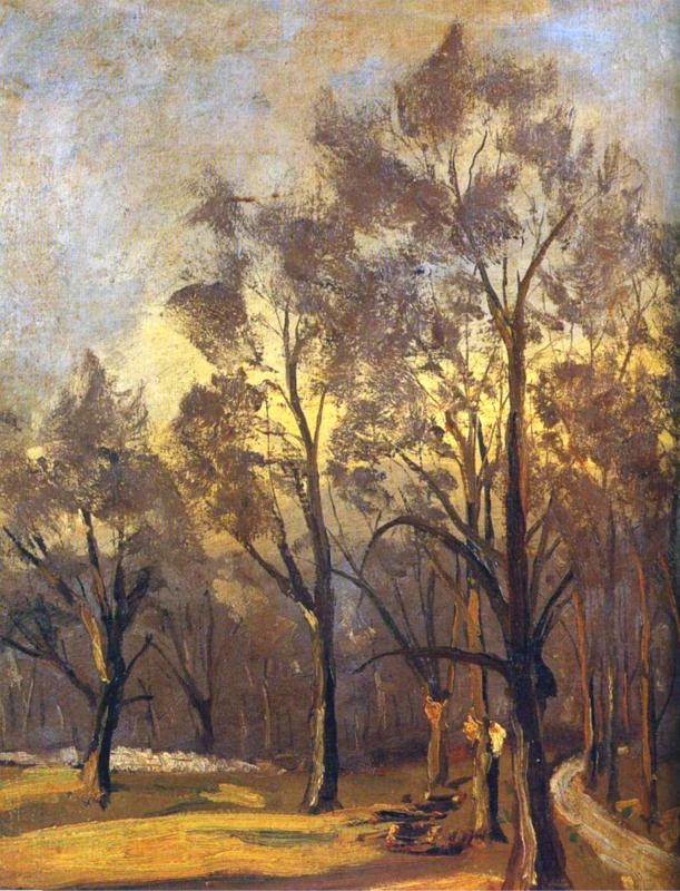 + Зимний лес в Брекклс.png