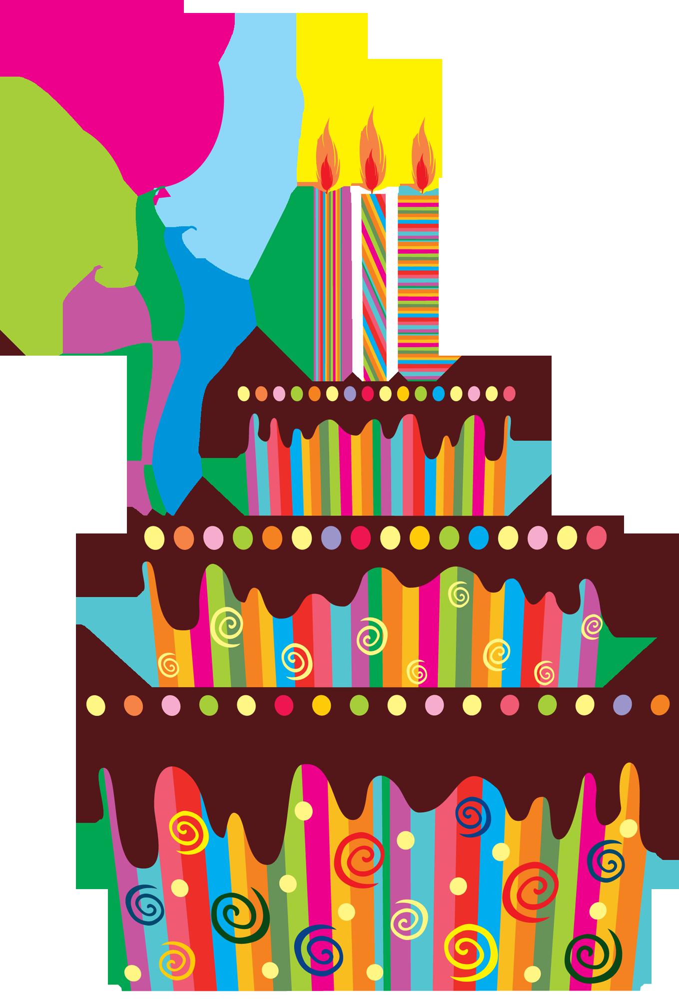 Картинки, день рождения картинки вектор