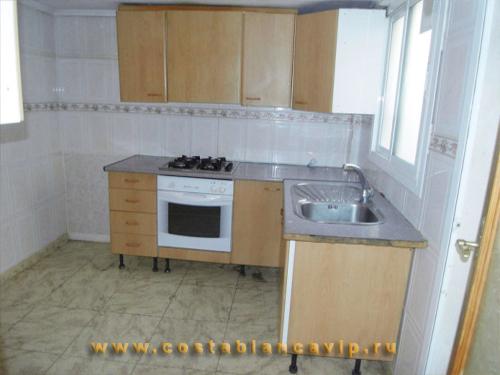 Квартира в Valencia, квартира в Валенсии, недвижимость в Валенсии, квартира от банка, залоговая недвижимость, недорогая квартира в Испании, квартира в Испании, недвижимость в Испании, Costa Blanca, Коста Бланка, CostablancaVIP