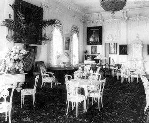 Комната на даче графини М.Э.Клейнмихель.