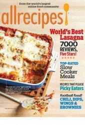 Журнал Allrecipes - February/March 2014