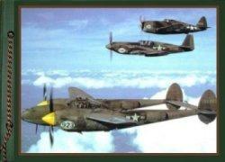 Книга Aviation of World War II. Part 12