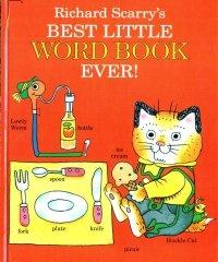 Книга Best Little Word Book Ever!