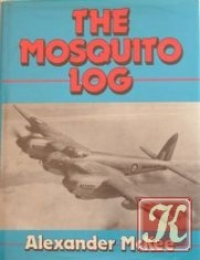 Книга The Mosquito Log (Pictorial presentations)