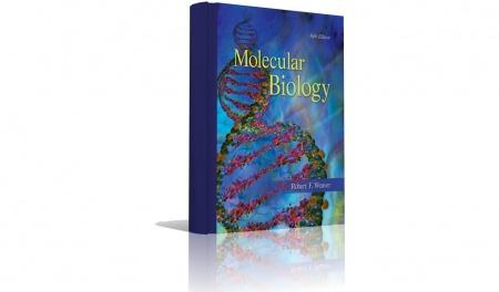 Книга «Молекулярная биология»  Роберта Уивера предназначена для изучения вводного курса в области молекулярной биологии. #книги #биол
