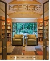 Книга Interiors