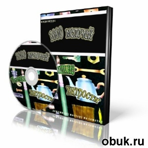 Книга Видеокурс Тысяча мелочей: Домашние хитрости (2011)  SATRip