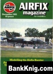 Airfix Magazine №12  1983 (Vol.25 No.4)