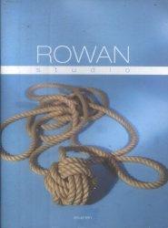 Книга Rowan Studio issue 10