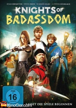 Kinghts of Badassdom (2013)