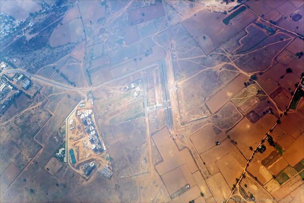 Аэропорт Дели