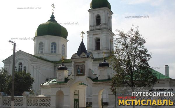 "Программа первого дня ""Рыцарского фэста"" в Мстиславле"