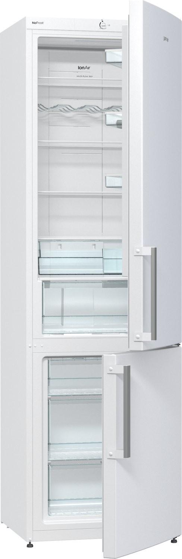 холодильник Gorenje белый NoFrost