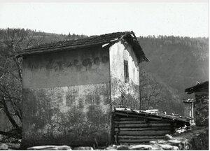 Линжери. Средневековая церковь