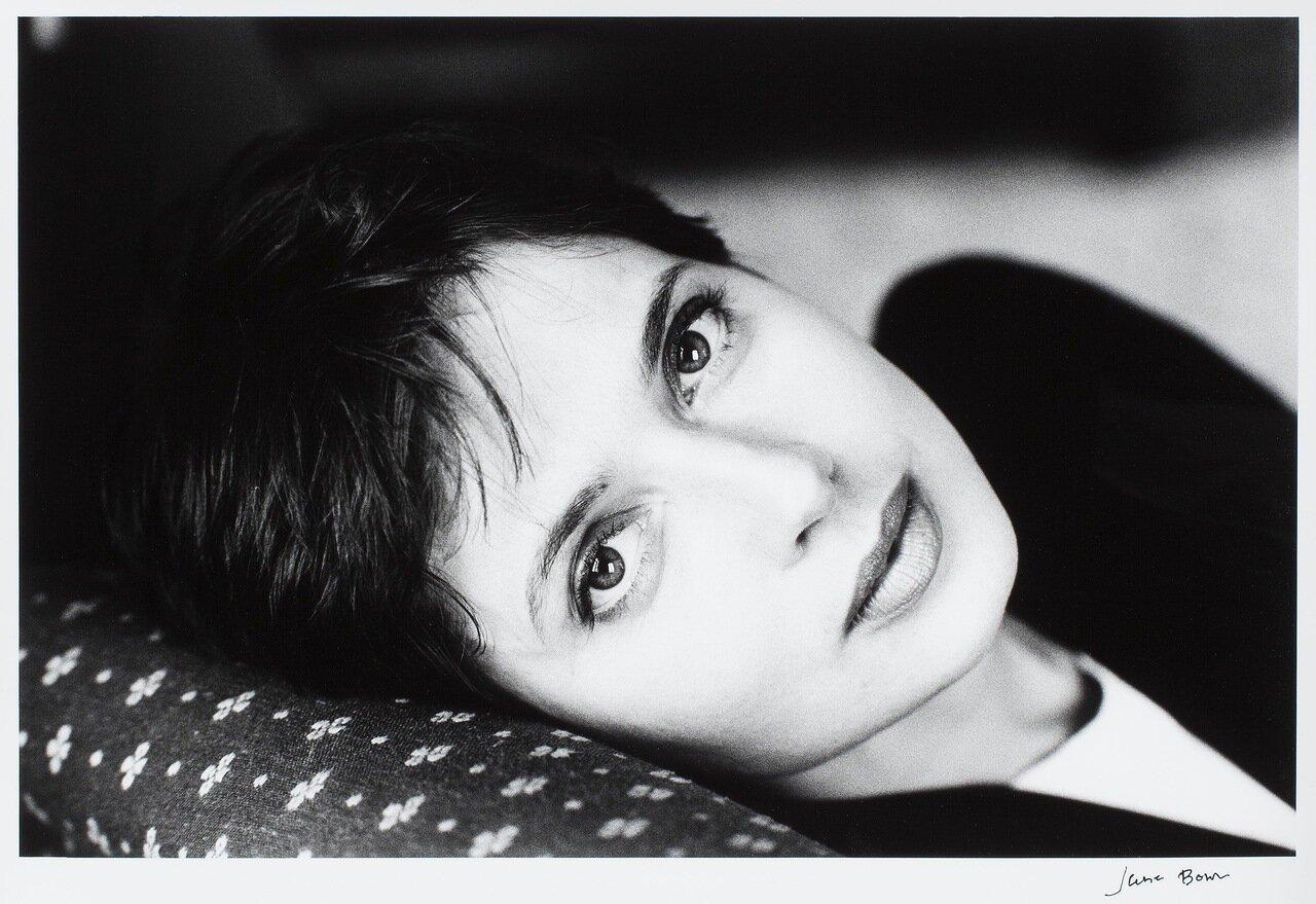 Jane Bown United Kingdom Born 1925 Isabella Rossellini.