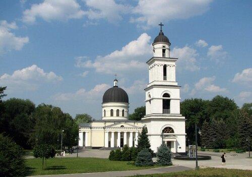 В Кишиневе установят памятник трем мученикам Молдовы