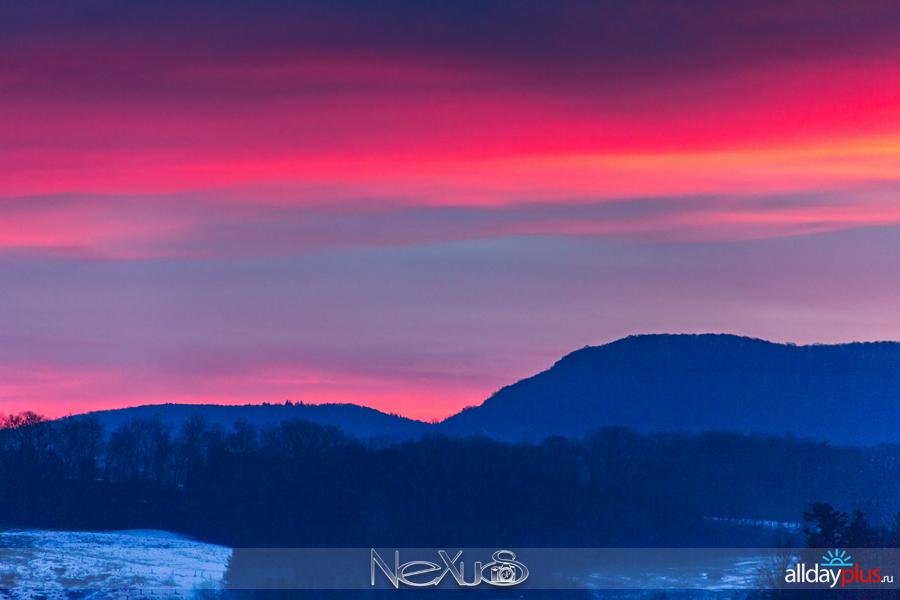 У природы нет плохой погоды, выпуск # 21 | Кочуют в небе облака ...