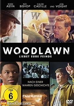 Woodlawn - Liebet eure Feinde (2015)