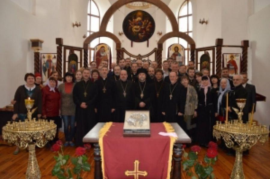 Украинская Автокефальная Православная Церковь идет на объединение с Греко-Католической